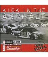 "Kick In The Asphalt [Audio CD] bass Doug kahan; No Bull"" Steve Brewster,... - $4.46"
