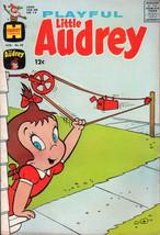Playful Little Audrey #59 (Aug 1965, Harvey) Comic Book - $4.29
