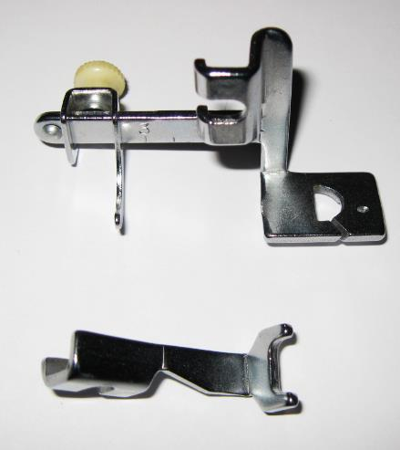 Primary image for High Shank Button Hole Foot & Button Foot