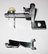 High Shank Button Hole Foot & Button Foot - $10.00