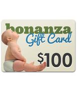 Bonz baby gift card 100 thumbtall