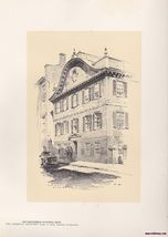 Old Providence National Bank RI  Print O.R. Egg... - $15.99