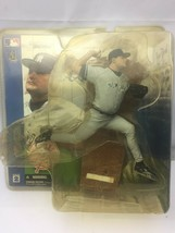 "MCFARLANE - MLB SERIES 2 – ROGER CLEMENS - NEW YORK YANKEES – 6"" ACTION ... - $49.50"