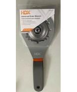 HDX 002546 Universal Sink Drain Wrench for 4,6,8 Tab Locknuts, Soft-Grip... - $7.92
