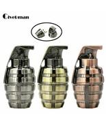 Civetman® Mini Metal Retro Hand Grenades USB Flash Drive 64GB USB - $7.30+