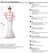 Vintage Lantern Sleeve White Best Bridal Gown Open Back V-neck Formal Party Gown image 8