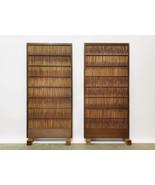 Kihon Sudo, Antique Japanese Summer doors - YO24010022 - $244.53