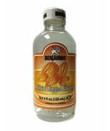 Benjamins Artificial Almond Flavoring 120ml - $9.41