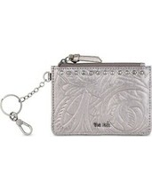 The Sak Pyrite Leaf Silverlake Coin Wallet - $19.79
