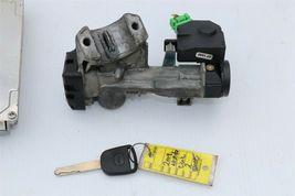 04-05 Honda Civic 1.7 5sp MT ECU PCM Engine Computer & Immobilizer 37820-PLR-A14 image 4