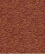 1/2 Yd, Rare Retired FabriQuilt Cotton Fabric Autumn or Fall Golden Twig... - $3.97