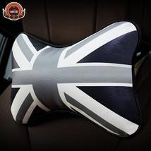 DEFOE® Top Quality Car Memory Cotton Neck Pillow Seat Cushion Best PU Le... - $1.190,96 MXN
