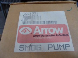 79-1271 GM Smog Pump, Remanufactured by Arrow image 2