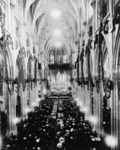St. Patrick's Cathedral Christmas Day service 1911 New York - New 8x10 P... - $8.81