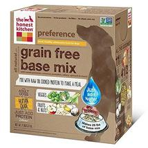 The Honest Kitchen Preference: Dehydrated Grain Free Base Mix Dog Food, ... - $73.99+