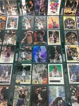 Vintage Lot 108 Karl Malone NBA Basketball Trading Card image 1