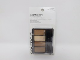 Covergirl Eye Enhancers Mix & Match Quad Shadow - 215 Country Woods - $11.99