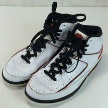 check out 2c639 b9e6e Nike Air Jordan 2 II Retro QF Chicago 2009 Men  39 s Size 8.5