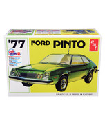 Skill 2 Model Kit 1977 Ford Pinto 1/25 Scale Model by AMT AMT1129M - $56.42