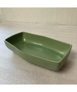 Red Wing USA 5019 Green Art Pottery Garden Line Bonsai Succulent Planter... - $34.64