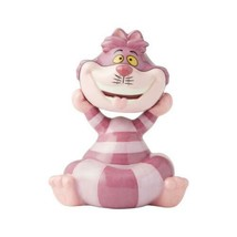 Alice In Wonderland Cheshire Cat Ceramic Salt & Pepper Shakers Set NEW B... - $19.34