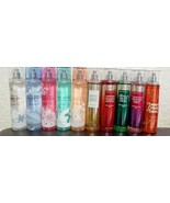 Bath and Body Works Fine Fragrance Mist 8 fl oz Holidays Edition  You Pick - $11.87+