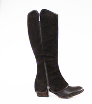 Donald J Pliner Devi Brown Leather Boots - $199.00