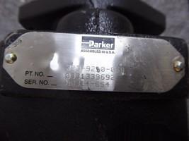 Parker Hydraulic Pump 323-9210-059, 0331339692 image 2