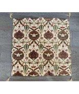 TURKISH KILIM PILLOW CUSHION COVER CASE Red LARGE SIZE 27 in X27 in (69X... - $26.14