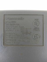 Panasonic PQLV203 Power Supply AC Adaptor 9V 500mA - $7.67