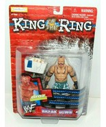 WWE WWF WCW Jakks Pacific - King of the Ring - Break Down - DROZ - Actio... - $9.70
