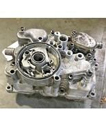 Ford 6.0 Powerstroke Oil Cooler cover F350 E350 diesel engine oil cooler... - $177.21