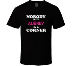 Nobody Puts Aubrey In A Corner Movie Lover Trendy Retro Gift For Her T S... - €19,43 EUR