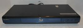 Sony BDP-S350 Blu Ray DVD Player HDMI Full HD 1080p NO REMOTE - $52.60