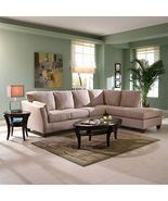 Andrew Sectional 2 pcs, Living Room Furniture, ... - $1,329.99