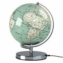 Wild Wood Globe Light, Swedish Green - $127.77