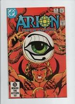 Arion: Lord of Atlantis  #2 - December 1982 - DC Comics - City Under Siege! - $0.97