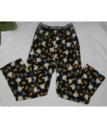 JOE BOXER SLEEPWEAR LOUNGE PANTS SZ M   NWT - $12.99