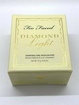 Too Faced Diamond Light Fire Highlighter ~ Canary Diamond ~ Bnib Sealed W/RCPT - $26.28