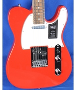 Fender Player Telecaster Tele Sonic Red Electric Guitar - $674.99