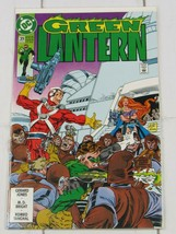 Green Lantern #39  Dc Comics 1993 Bagged and Boarded - C4274 - $1.99