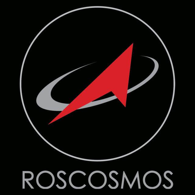 Primary image for Roscosmos Men's Women's Unique Custom Printed T-Shirt
