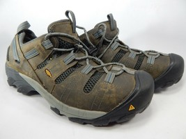 Keen Atlanta Cool ESD Size US 12 M (D) EU 46 Men's Steel Toe Work Shoes 1006979