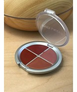 Estee Lauder Lipstick Forward Fig, Sultry Blush, Fiery Russet, Mysteriou... - $40.58