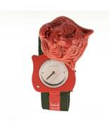 Gucci Red Tiger Mens Watch Le Marche Des Merveilles UK Seller BHS - $756.37