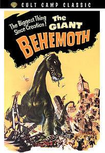 Giant Behemoth (DVD, 2007)