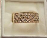 Diamond accent ring thumb155 crop