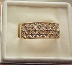 Diamond Accent Ring image 1