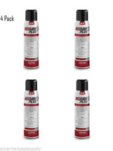 4 Cans Bedlam Plus  Bed Bug Killer Spray Kill Resistant Bed Bugs and Their Eggs image 1