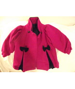 Toddler 3T dress coat  - $13.00
